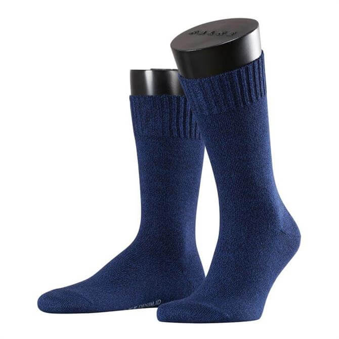 Falke Denim ID Socks